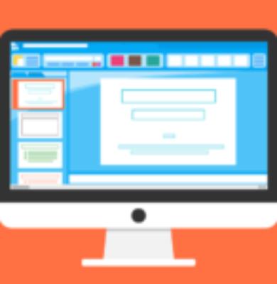 making a website