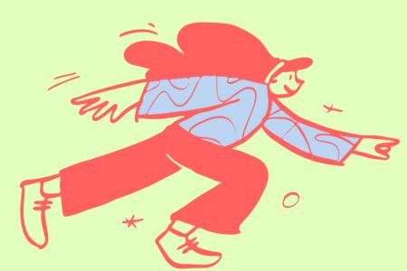 SprintingDoodle